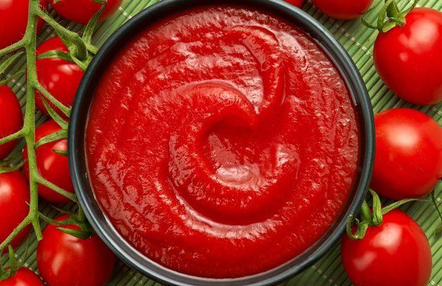 Recept na rajčatovou omáčku pro děti