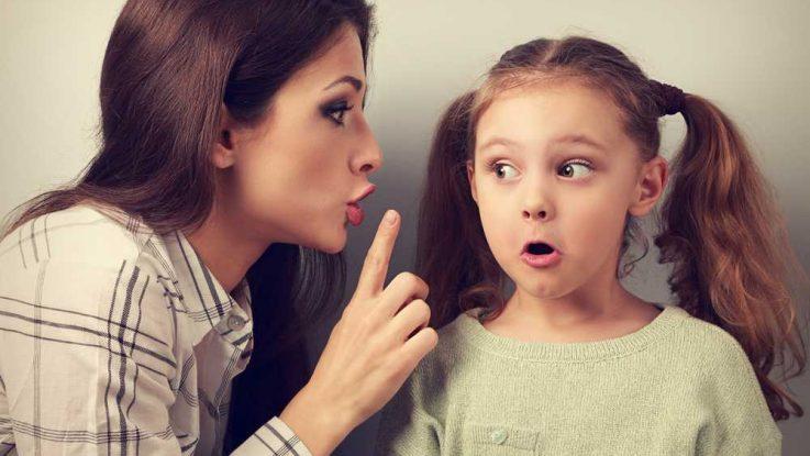Jak rozmluvit dítě