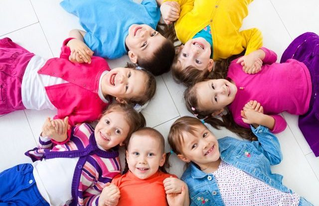 Jak naučit děti hodiny
