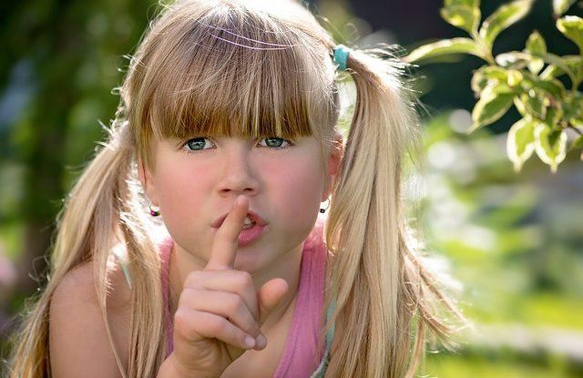 Jak naučit dítě vyslovovat sykavky