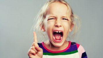 Jak uklidnit dítě