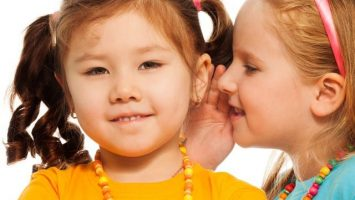 Jak naučit dítě vyslovovat R