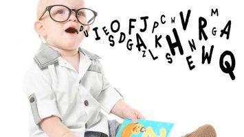 Jak naučit dítě vyslovovat v