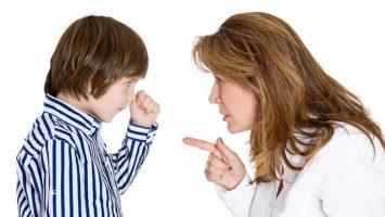 Jak naučit dítě zodpovědnosti