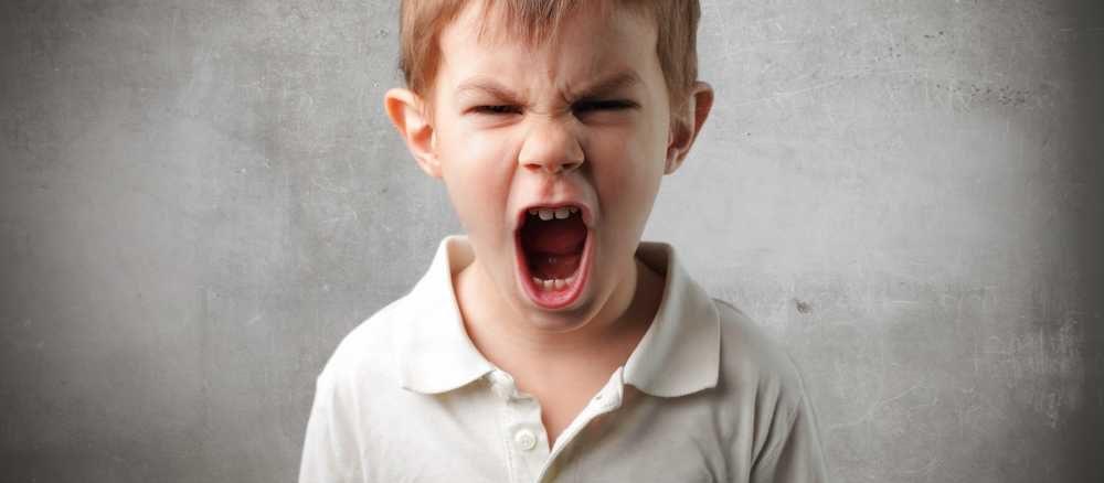 Jak naučit dítě zvládat emoce