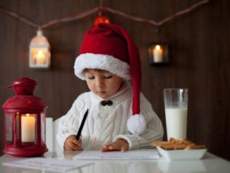 Jak naučit dítě měsíce v roce