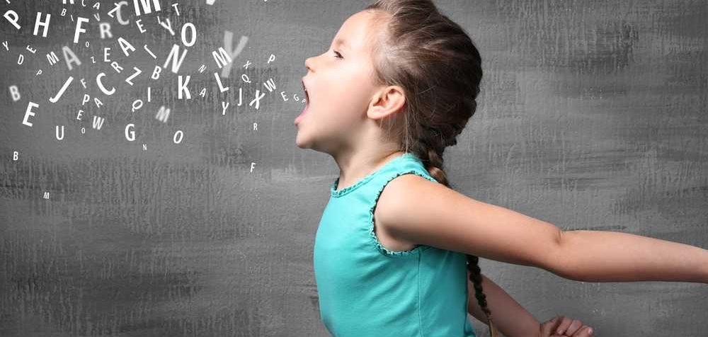 jak naučit dítě vyslovovat k