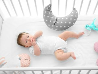 Jak správně vybrat dětskou matraci