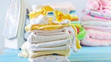 Kam darovat oblečení po miminkách a dětech  Pomozte dětem v nouzi. 9. 10.  2018 1 · Celý článek. Žehlení dětského prádla 5a60e0c6b1