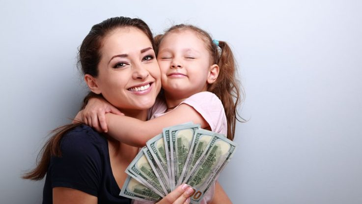 Jak získat půjčku na mateřské