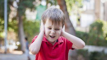 Autismus u dětí