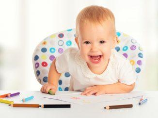 Vývoj dětské kresby