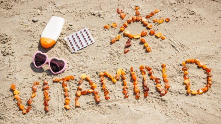 Vitamin D pro děti