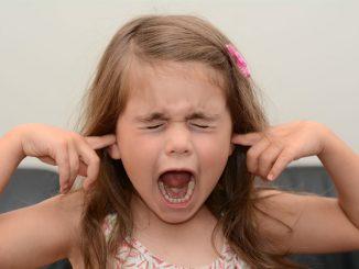 Onemocnění hlasivek u dětí