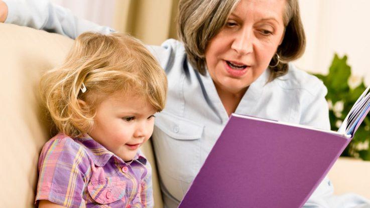 jak vybrat hlídání dětí