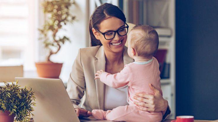 Úspěšné ženy jsou špatné matky