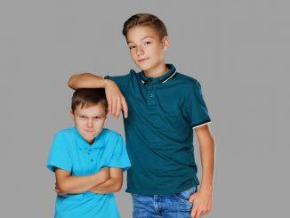 Druhorozené děti