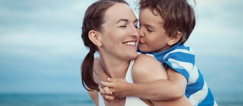 jak vychovávat syna bez vzoru otce