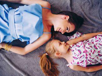 Novoroční předsevzetí, jak být lepší rodiče