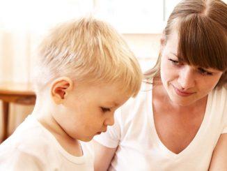 Kdy říct dítěti že je adoptované