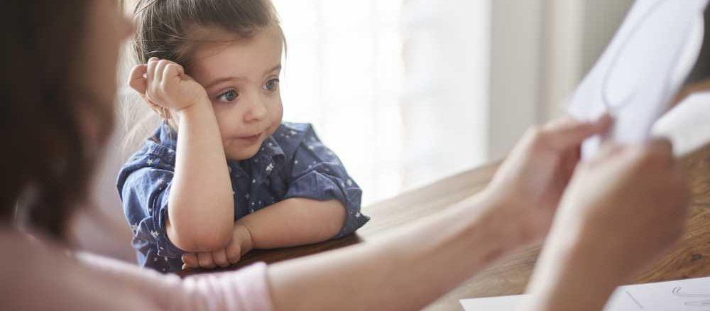 Co dělat, když dítě nic nebaví
