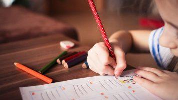 Jak učit děti cizí jazyk
