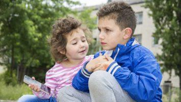 Jak naučit děti empatii