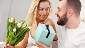 Jak vybrat dárek pro partnera či partnerku