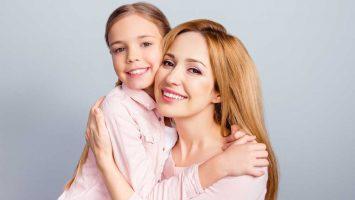 Jak vychovat laskavé dítě