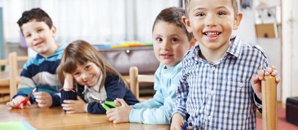 Zápis do školka, zápis do mateřské školy