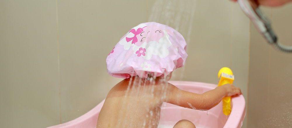 intimní hygiena u dívek, intimní hygiena u dětí