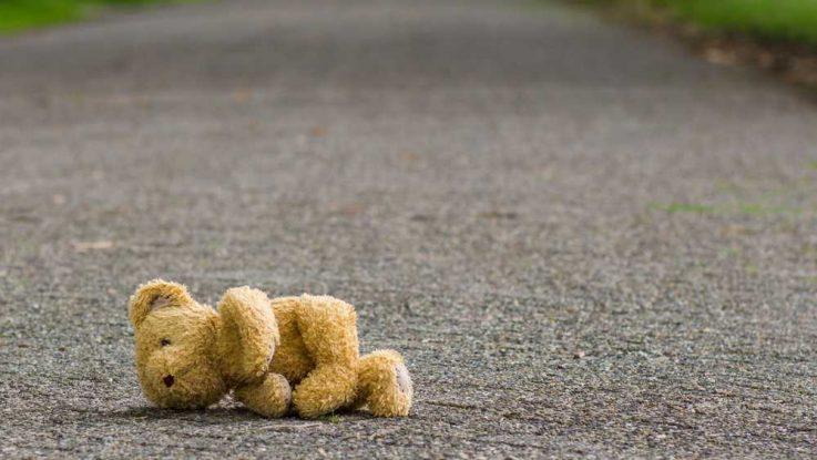 Co dělat, když se ztratí dítě