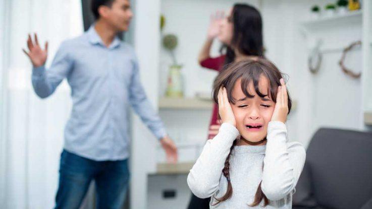 Syndrom zavrženého rodiče
