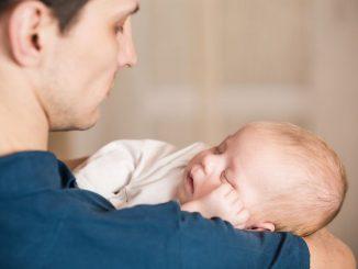 Otcovská dovolená