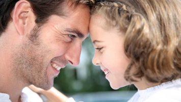 Role otce ve výchově dcery
