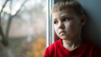 Deprese u dětí