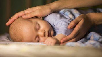 Jak prodloužit spánek v noci u miinka