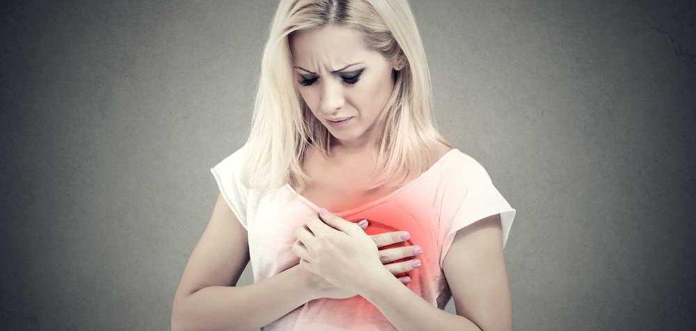 Zánět prsu při kojení