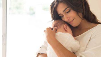 Jak zvládnout šestinedělí po porodu