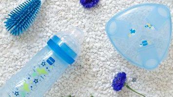 Jak vybrat lahvičku pro miminko