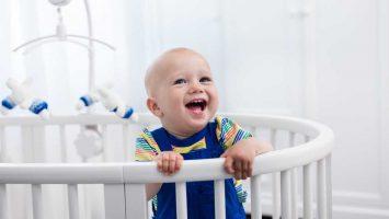 Jak umístit dětskou postýlku