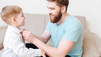 Narcističtí rodiče a mileniálové