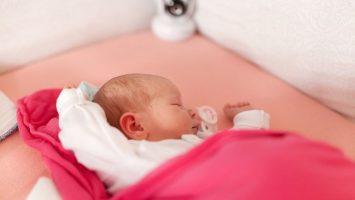 jak vybrat dětskou chůvičku