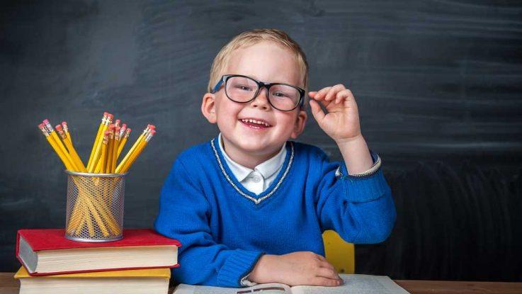 Inteligence a dědičnost
