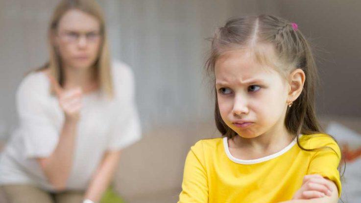 Přísné matky mají úspěšnější děti