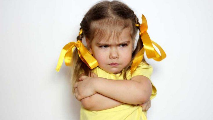 Tvrdohlavé děti jsou úspěšnější