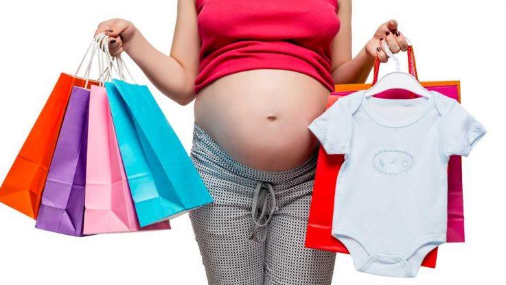 Co koupit pro miminko
