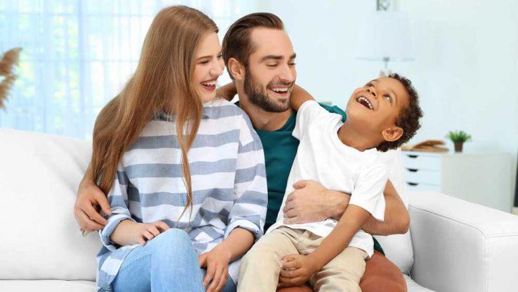 Jak adoptovat dítě ze zahraničí