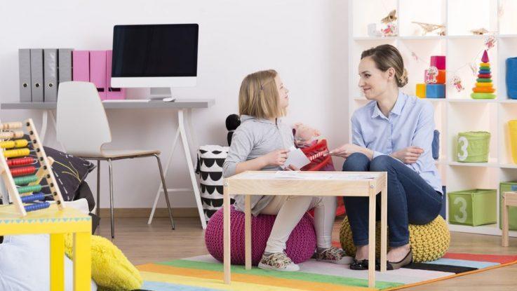 jak naučit dítě ž