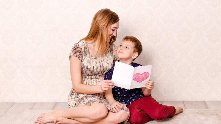 Citáty ke dni matek